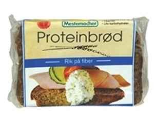 Bilde av Mestemacher Proteinbrød.