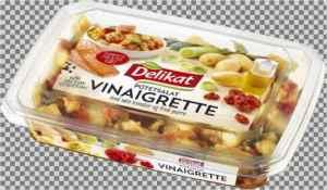 Prøv også Delikat potetsalat vinaigrette.
