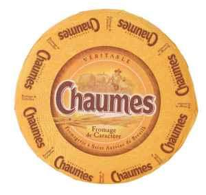 Prøv også Chaumes.