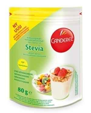 Bilde av Canderel Stevia strø.