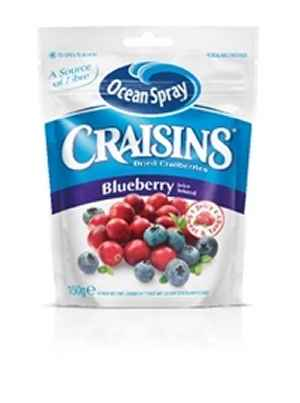 Bilde av Ocean Spray Craisins® Blueberry.