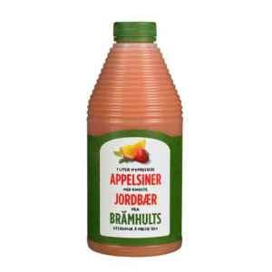 Prøv også Bramhults Appelsin-jordbær.