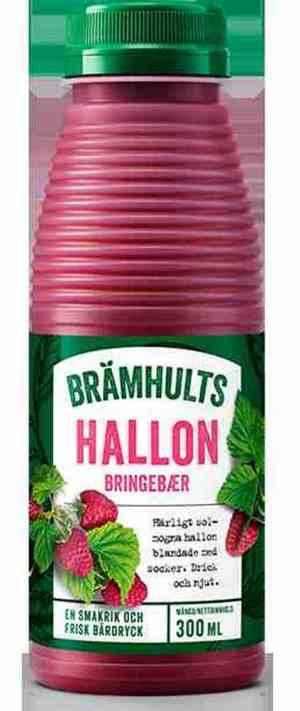 Prøv også Bramhults bringebærdrikk.