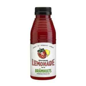 Prøv også Bramhults bringebær lemonade.