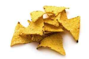 Prøv også Nacho chips.