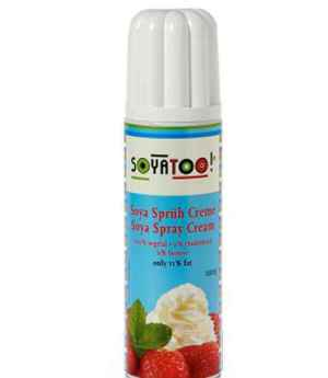 Prøv også Soyatoo Spraykrem, Vitalkost.