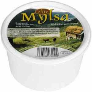 Prøv også Tine Mylse fra Vik i Sogn.