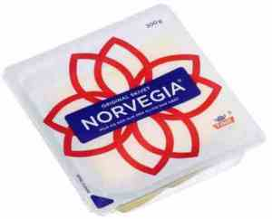 Prøv også Tine norvegia i skiver.
