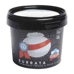 Prøv også Mozzarella Burrata 200 g.