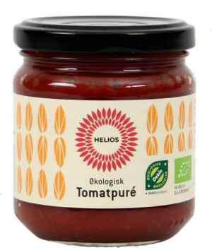 Prøv også Helios tomatpure.