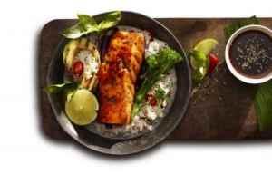 Prøv også Lofoten Perfekt Grillfisk – Laks med Ponzusaus.