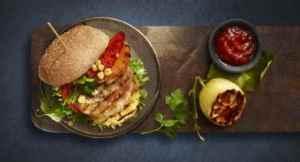 Prøv også Lofoten Perfekt Grillfisk Grillburger mild BBQ.