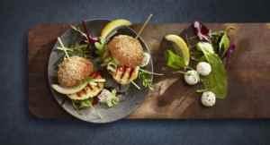 Prøv også Lofoten Perfekt grillfisk minislider med mozzarella.