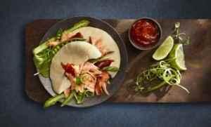 Prøv også Lofoten Perfekt Grillfisk –Pulled Salmon.