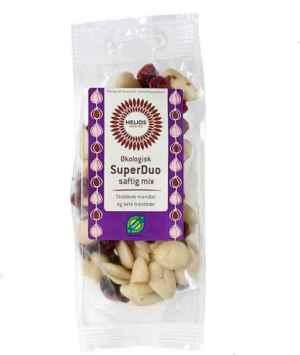 Prøv også Helios SuperDuo - saftig mix.