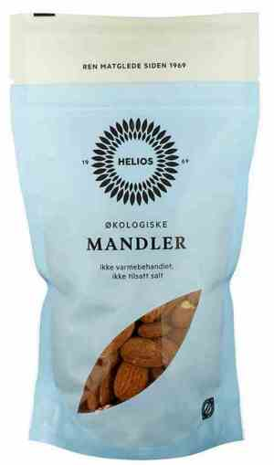 Prøv også Helios Mandler.
