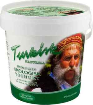 Prøv også Lindahls Tyrkisk Økologisk Yoghurt.