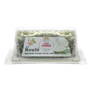 Prøv også Le Roulé hvitløk & urter.