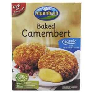 Prøv også Frityr camembert gourmet.