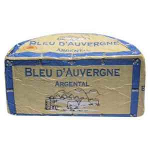 Prøv også Bleu D