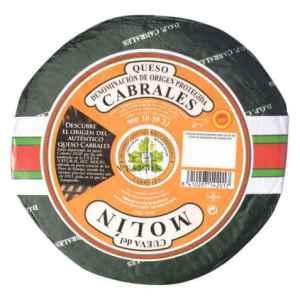 Prøv også Cabrales Artesano DOP.