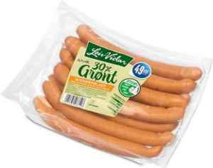 Prøv også Leiv Vidar wienerpølser med grønnsaker.
