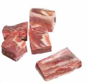 Prøv også Thulefjord fårikålkjøtt fryst.