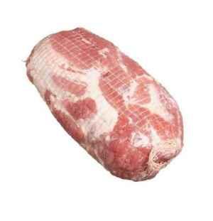 Prøv også Gilde svinebog lettsaltet surret storpakke.