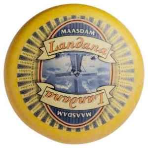 Prøv også Landana maasdam.