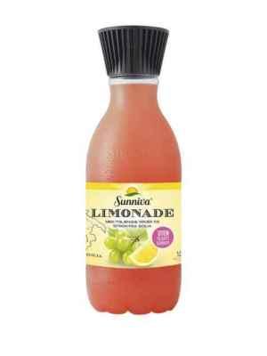 Prøv også Tine Sunniva Presset Limonade.