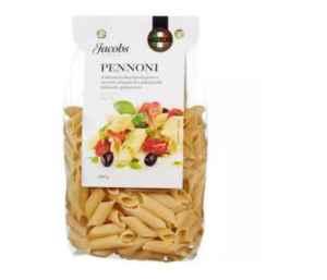 Prøv også Jacobs Utvalgte pasta pennoni.