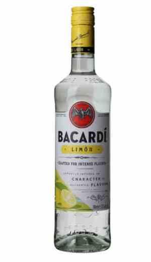 Les mer om Bacardi Lemon hos oss.