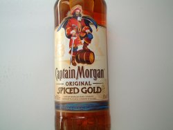Les mer om Captain Morgan s Spiced Rum hos oss.