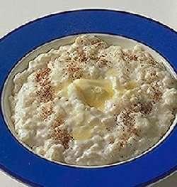 Prøv også Ris grøtris, 5-25 min koketid, tørr.