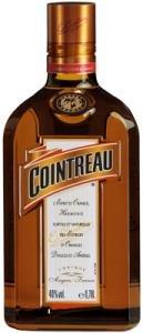 Prøv også Cointreau.