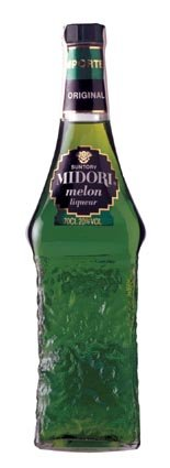 Prøv også Midori.