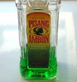 Prøv også Pisang Ambon.