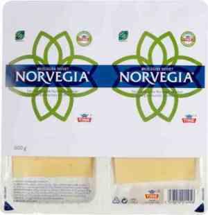 Prøv også Tine Norvegia Økologisk skorpefri.