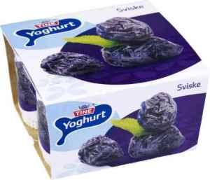 Prøv også TINE Yoghurt Sviske.
