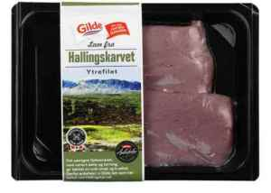 Prøv også Gilde hallingskarvet lam ytrefilet.