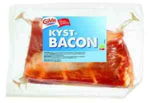 Prøv også Gilde Kystbacon.