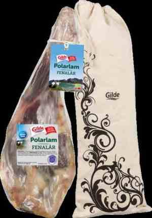 Prøv også Gilde Fenalår polarlam.