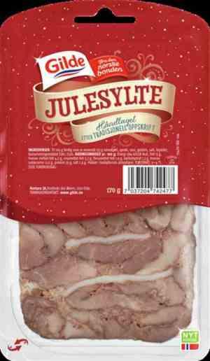 Prøv også Gilde Julesylte i skiver.