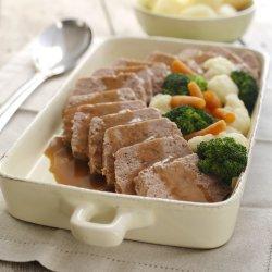 Prøv også Kjøttpudding, stekt.