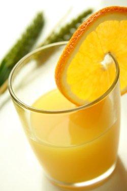 Bilde av Appelsinsaft, drikkeferdig.