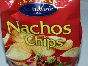 Prøv også Tortillachips, maischips.