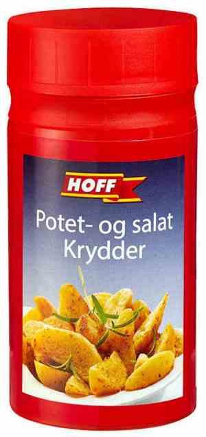 Prøv også Hoff Potet og Salatkrydder.