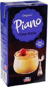 Prøv også Tine Piano Creme Brulee.