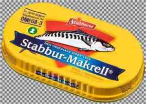 Prøv også Stabbur makrell.