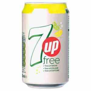 Prøv også 7 Up Free.